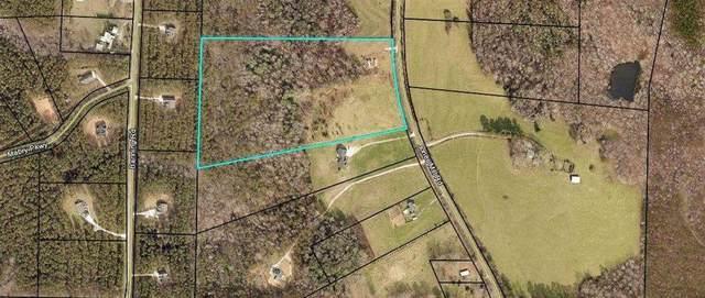 3260 Jones Mill Road, Whitesburg, GA 30185 (MLS #6908453) :: North Atlanta Home Team