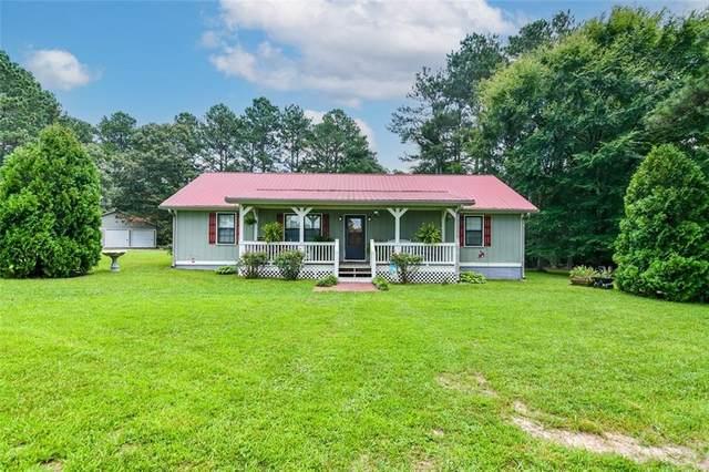 381 John Kay Road, Taylorsville, GA 30178 (MLS #6908454) :: North Atlanta Home Team