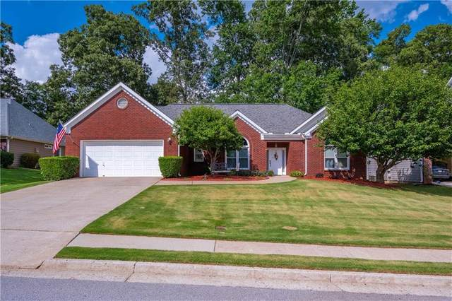 940 Common Oak Place, Lawrenceville, GA 30045 (MLS #6908457) :: North Atlanta Home Team