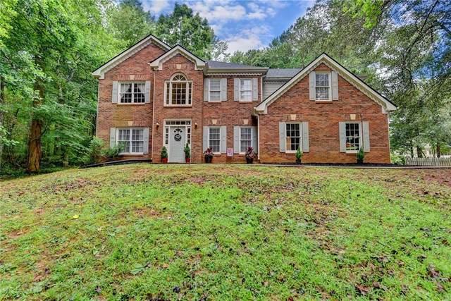 4620 Thicket Trail, Snellville, GA 30039 (MLS #6908467) :: North Atlanta Home Team
