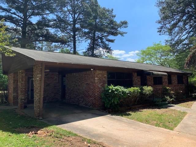 825 Rays Road, Stone Mountain, GA 30083 (MLS #6908473) :: North Atlanta Home Team