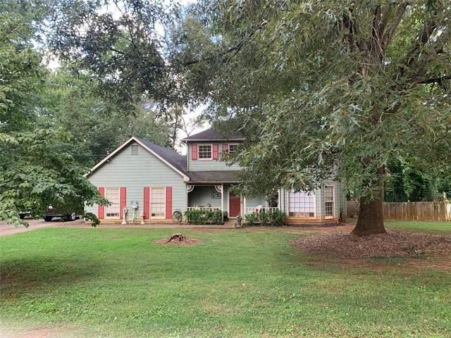 3150 Pine Cove Court SW, Lilburn, GA 30047 (MLS #6908509) :: North Atlanta Home Team