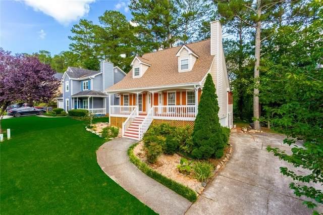 550 River Overlook Drive, Lawrenceville, GA 30043 (MLS #6908517) :: North Atlanta Home Team