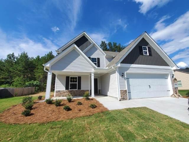 426 Westridge Circle, Dallas, GA 30132 (MLS #6908533) :: Kennesaw Life Real Estate