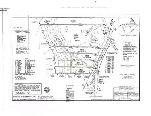2746 Indian Trail Drive, Tucker, GA 30084 (MLS #6908573) :: North Atlanta Home Team