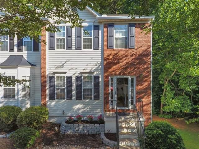 4721 Poplar Ridge Court, Oakwood, GA 30566 (MLS #6908614) :: North Atlanta Home Team