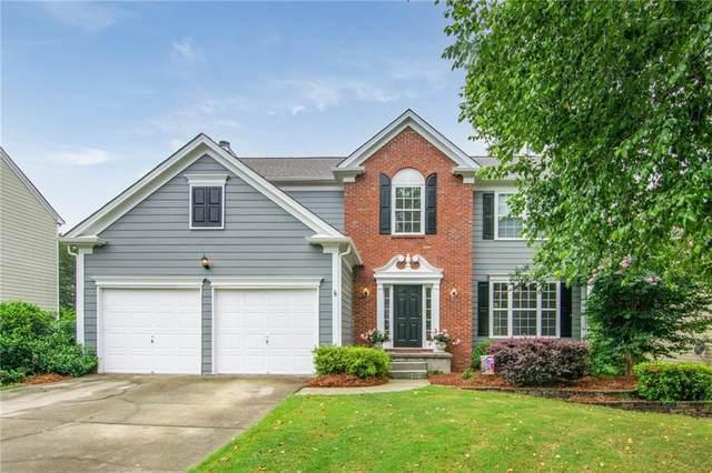 5087 Faversham Hill Drive, Suwanee, GA 30024 (MLS #6908615) :: North Atlanta Home Team