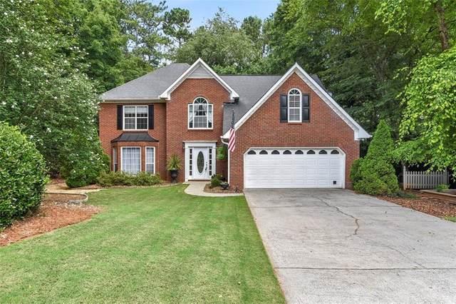 785 Welford Road, Suwanee, GA 30024 (MLS #6908671) :: North Atlanta Home Team
