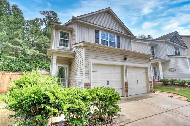 226 Hidden Creek Point, Canton, GA 30114 (MLS #6908698) :: North Atlanta Home Team