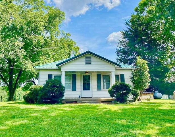 137 Shiloh Church Spur, Waco, GA 30182 (MLS #6908712) :: North Atlanta Home Team