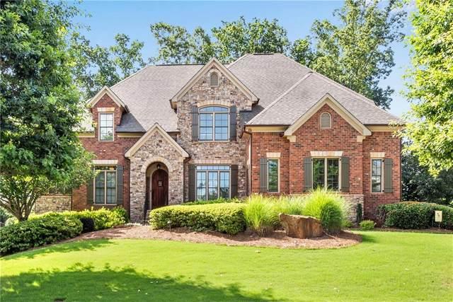 2237 Gracehaven Way, Lawrenceville, GA 30043 (MLS #6908714) :: North Atlanta Home Team