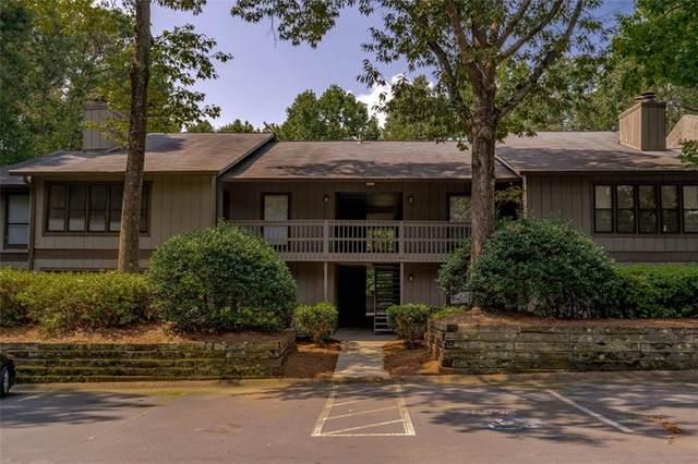 405 Smokerise Circle SE, Marietta, GA 30067 (MLS #6908752) :: Atlanta Communities Real Estate Brokerage