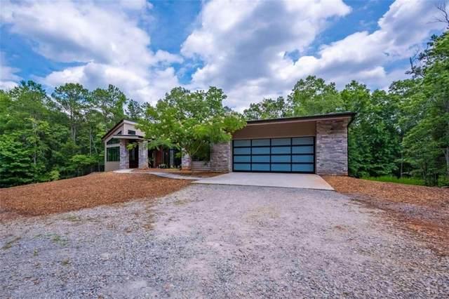 6750 Short Road, Fairburn, GA 30213 (MLS #6908770) :: North Atlanta Home Team
