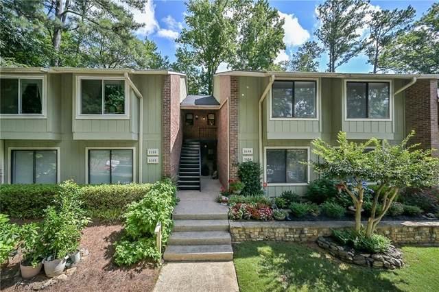 2106 Palmyra Drive SE, Marietta, GA 30067 (MLS #6908785) :: North Atlanta Home Team