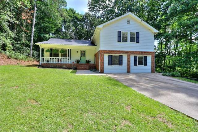 2585 King George Court NE, Conyers, GA 30012 (MLS #6908786) :: North Atlanta Home Team