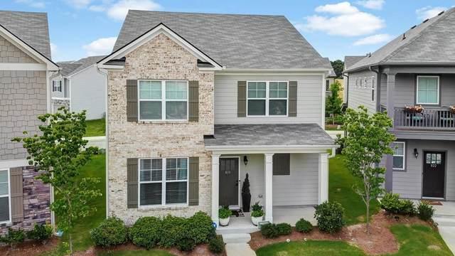 824 Regal Lane SW, Atlanta, GA 30331 (MLS #6908832) :: North Atlanta Home Team