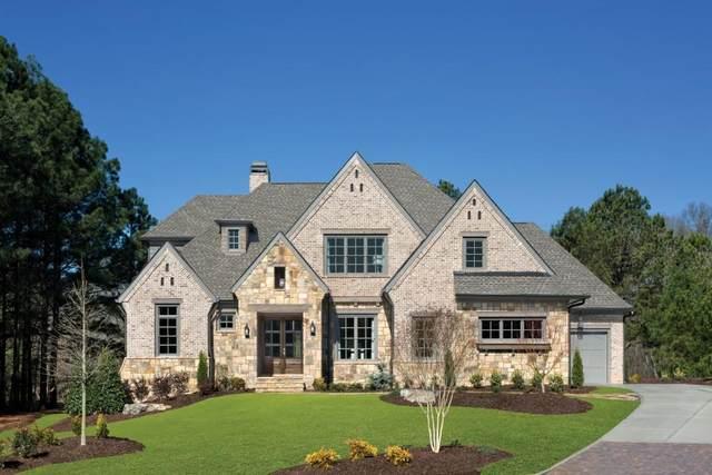 2715 Club Drive, Gainesville, GA 30501 (MLS #6908839) :: AlpharettaZen Expert Home Advisors