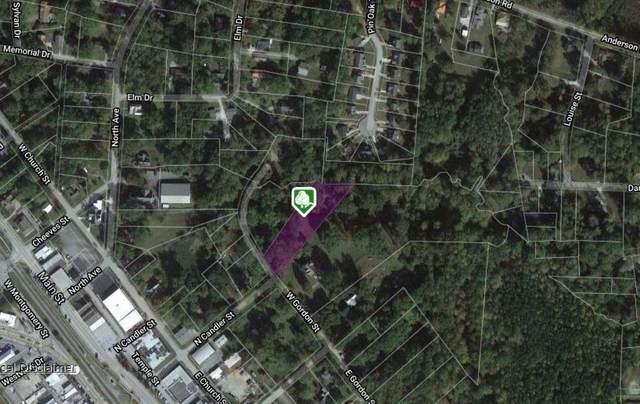 0 W Gordon Street, Villa Rica, GA 30180 (MLS #6908849) :: North Atlanta Home Team
