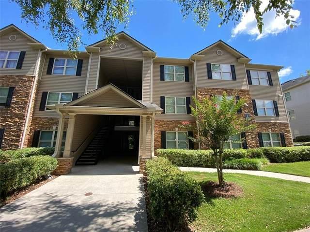 5102 Fairington Club Drive, Lithonia, GA 30038 (MLS #6908879) :: AlpharettaZen Expert Home Advisors