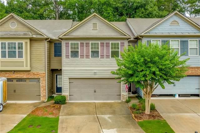 139 Sunset Lane, Woodstock, GA 30189 (MLS #6908882) :: North Atlanta Home Team