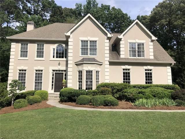 4565 Landover Way, Suwanee, GA 30024 (MLS #6908906) :: North Atlanta Home Team