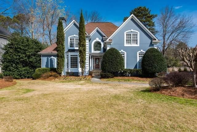 3328 Sulky Circle SE, Marietta, GA 30067 (MLS #6908913) :: North Atlanta Home Team