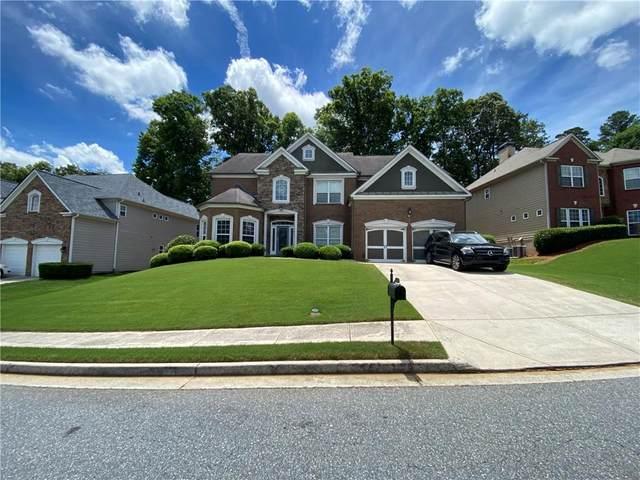 2511 Kelman Place, Dacula, GA 30019 (MLS #6908959) :: North Atlanta Home Team