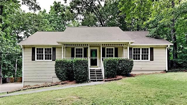 508 Chestnut Ridge, Woodstock, GA 30189 (MLS #6908992) :: Path & Post Real Estate