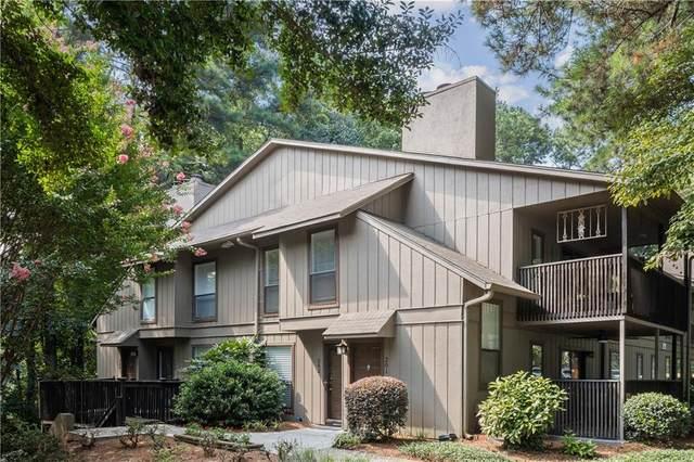 202 Cumberland Court SE, Smyrna, GA 30080 (MLS #6909030) :: North Atlanta Home Team