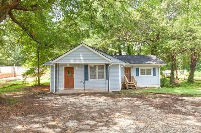 4449 Craig Drive, Ellenwood, GA 30294 (MLS #6909036) :: North Atlanta Home Team