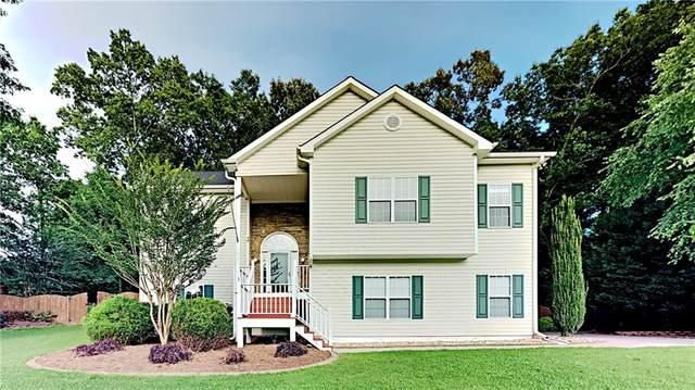 1062 Fieldstone Drive, Canton, GA 30114 (MLS #6909057) :: Charlie Ballard Real Estate