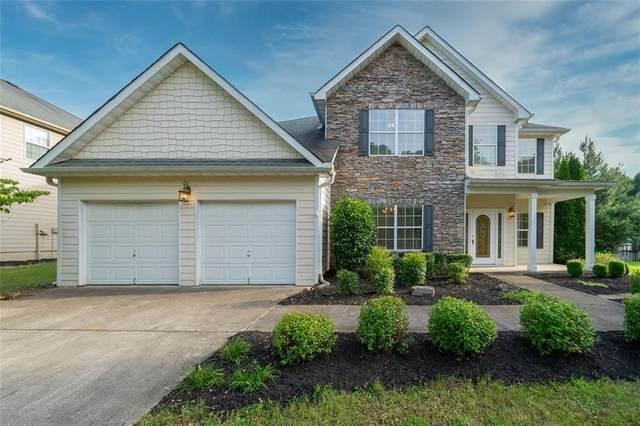 315 Farmbrook Pass, Canton, GA 30115 (MLS #6909152) :: North Atlanta Home Team