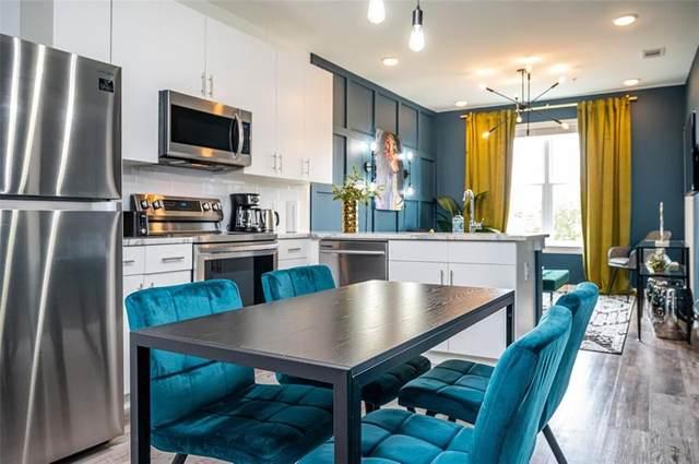 525 Parkway Drive NE #410, Atlanta, GA 30308 (MLS #6909166) :: Tonda Booker Real Estate Sales