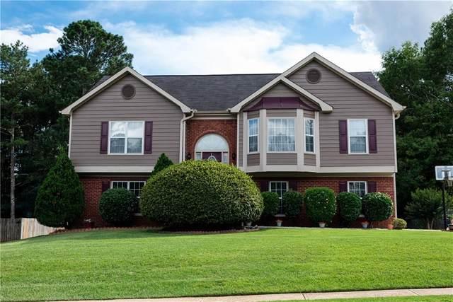 1742 Pine Fort Circle Circle, Dacula, GA 30019 (MLS #6909204) :: North Atlanta Home Team