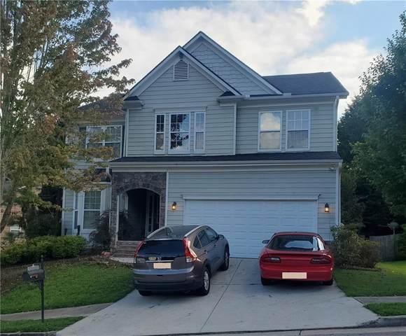 3549 Amberleigh Trace, Gainesville, GA 30507 (MLS #6909205) :: Todd Lemoine Team