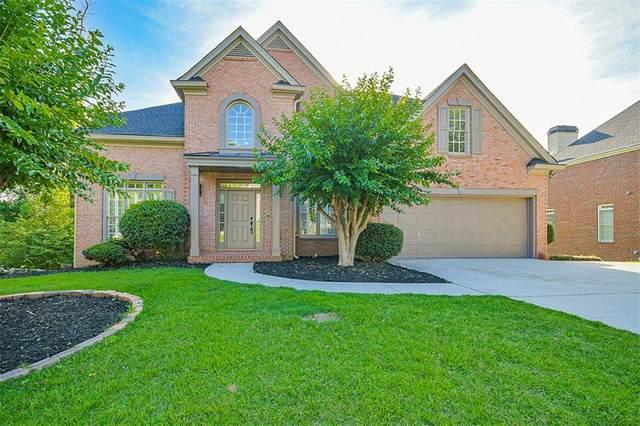 1245 Heritage Lakes Drive SW, Mableton, GA 30126 (MLS #6909240) :: North Atlanta Home Team
