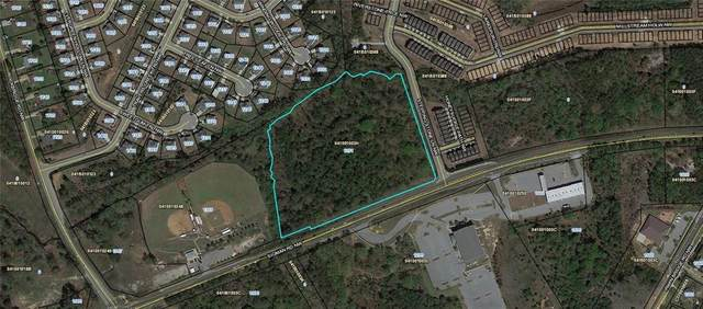 1251 Sigman Road NW, Conyers, GA 30012 (MLS #6909251) :: North Atlanta Home Team