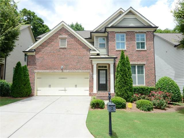 7160 Winthrop Road, Alpharetta, GA 30005 (MLS #6909260) :: AlpharettaZen Expert Home Advisors