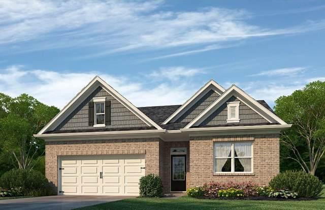 6914 Oak Valley Drive, Douglasville, GA 30134 (MLS #6909288) :: North Atlanta Home Team