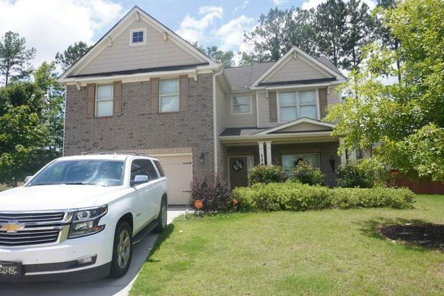 1195 Creek Crossing Drive, Mcdonough, GA 30252 (MLS #6909326) :: North Atlanta Home Team