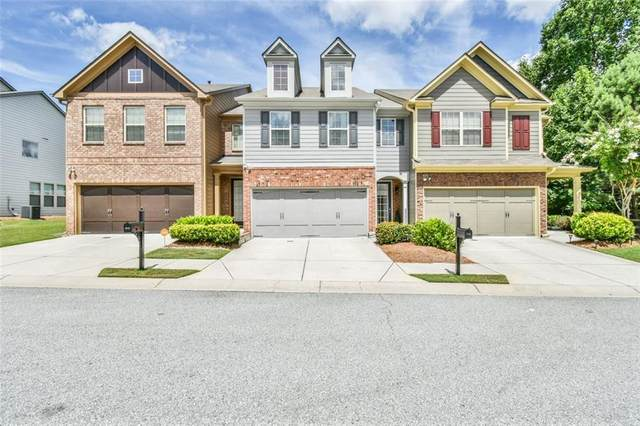2434 Sardis Chase Court, Buford, GA 30519 (MLS #6909330) :: North Atlanta Home Team