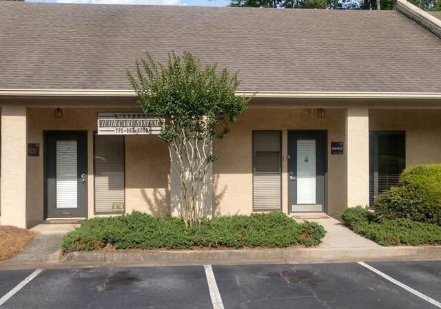 1180 Grimes Bridge Road #200, Roswell, GA 30075 (MLS #6909343) :: North Atlanta Home Team