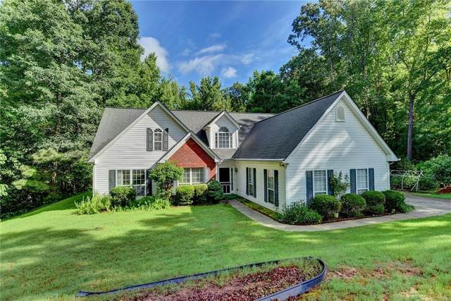 2265 Hamilton Parc Lane, Buford, GA 30519 (MLS #6909350) :: AlpharettaZen Expert Home Advisors