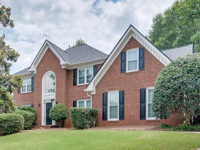 250 Emily Drive SW, Lilburn, GA 30047 (MLS #6909372) :: North Atlanta Home Team