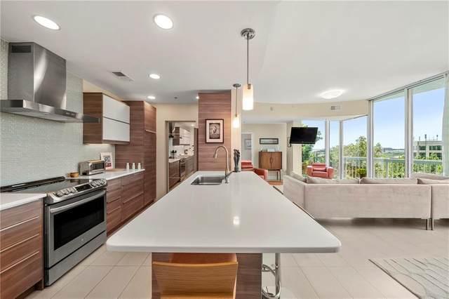 3300 Windy Ridge Parkway SE #922, Atlanta, GA 30339 (MLS #6909391) :: Kennesaw Life Real Estate