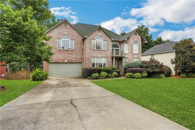 1455 Flagler Court, Lawrenceville, GA 30044 (MLS #6909455) :: North Atlanta Home Team