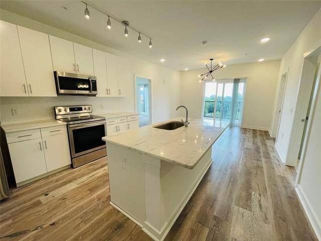 525 Parkway Drive NE #501, Atlanta, GA 30308 (MLS #6909483) :: Tonda Booker Real Estate Sales