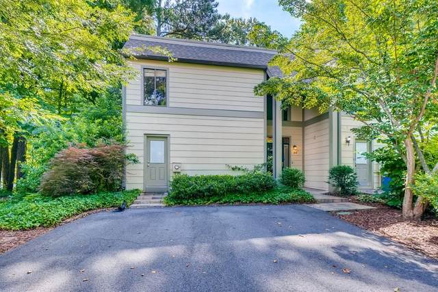 50 Forrest Place, Sandy Springs, GA 30328 (MLS #6909512) :: North Atlanta Home Team