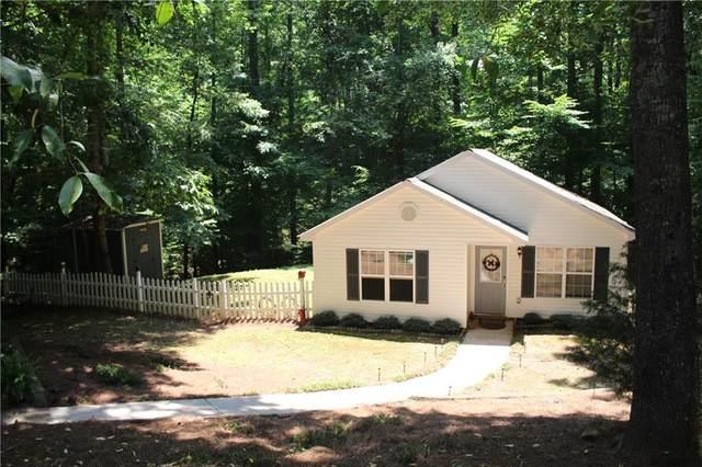6855 Sawnee Terrace, Gainesville, GA 30506 (MLS #6909513) :: Charlie Ballard Real Estate