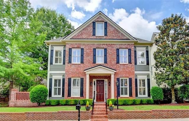 520 Kendemere Pointe, Roswell, GA 30075 (MLS #6909529) :: North Atlanta Home Team